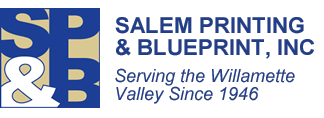 Salem Printing & Blueprint, Inc