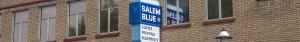 Salem Blue