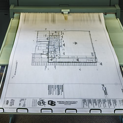 Construction documents salem printing blueprint inc engineering full size construction documents malvernweather Images
